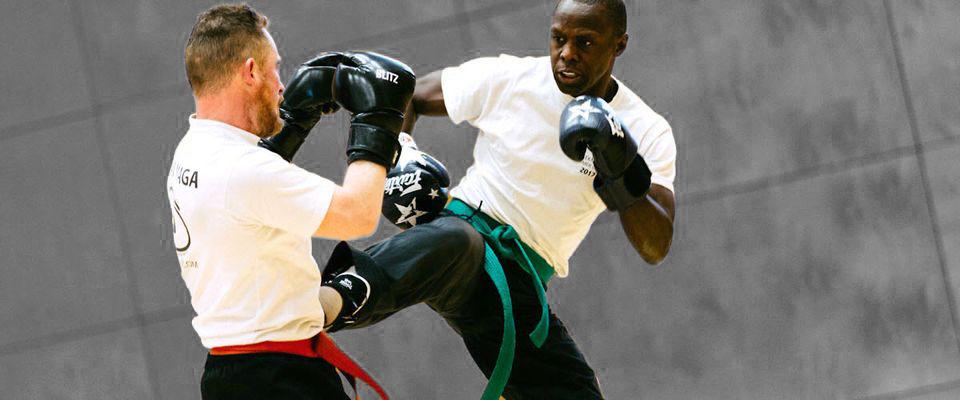 Preparing For Your Krav Maga Black Belt Exam