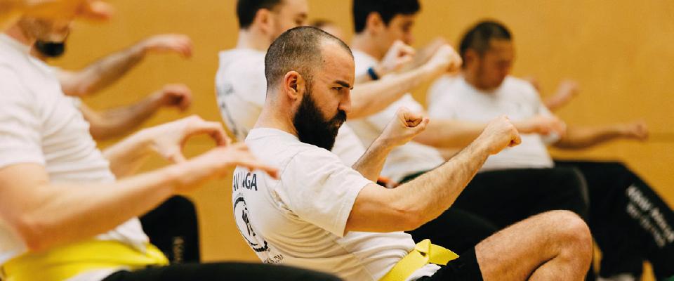 How Effective is Krav Maga for Self Defence? by Eitan Krav Maga